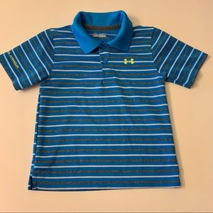 Kids 3T Under Armour Polo
